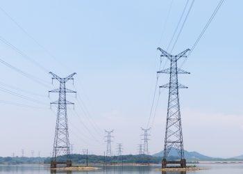 Sensores remotos de estado de red eléctrica